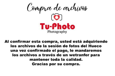 Archivos El Hueco